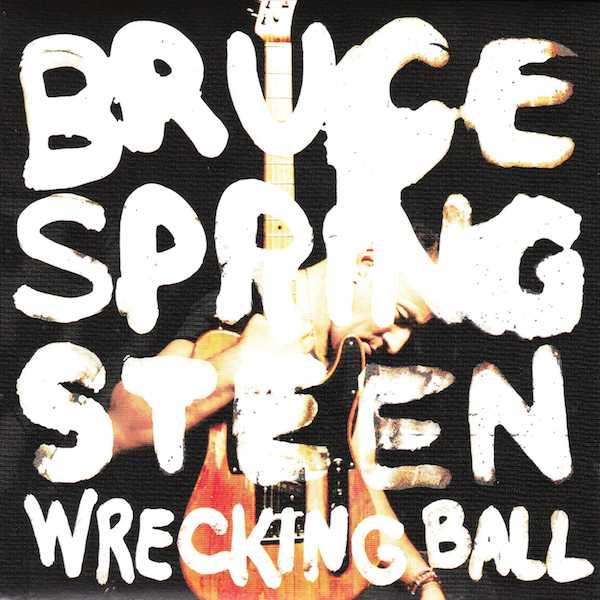 preview of wrecking ball songs bruce springsteen harlem wrecking ball