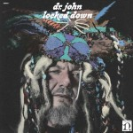 Dr. John, Locked Down (Nonesuch Records)