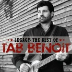 Tab Benoit, Legacy: The Best Of (Telarc Records)