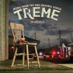 Various Artists, Treme: Music from the HBO Original Series—Season Two (Rounder Records)