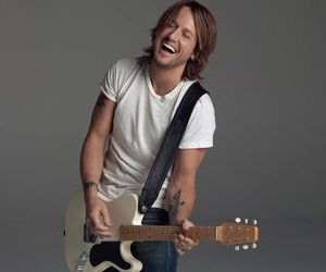Keith Urban. Bayou Country Superfest.