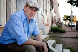 David Simon, Producer of HBO's Treme