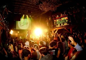 Republic New Orleans on Friday night, June 8, 2012. Photo by Ryan Theriot.