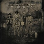 South Memphis String Band, Old Times There (Merless Records)