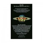 Sun Ra, The Eternal Myth Revealed: Volume One - 1914-1959 (Transparency Records)