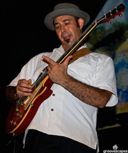 Marc Stone Plays Galvez