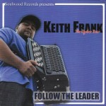Keith Frank, Follow the Leader / Boot Up (Soulwood Records)
