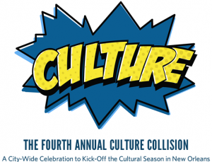 Culture Collision 2012