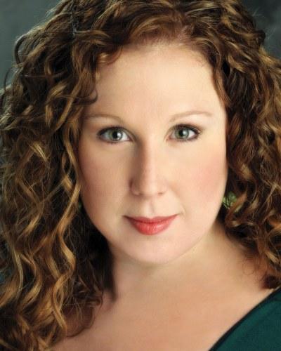 Kathleen Westfall, founder, Ninth Ward Opera Company