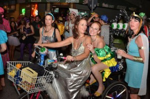 Krewe of Oak