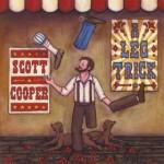 Scott Cooper, A Leg Trick