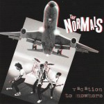 The Normals, Vacation to Nowhere, Last Laugh Records