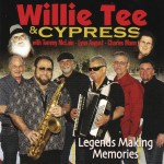 Wille Tee and Cypress, Legends Making Memories, Jin Records