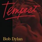 Bob Dylan Tempest Album Cover