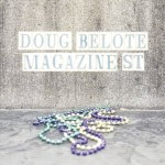 Doug Belote Magazine St Album Cover