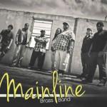 Mainline Brass Band Album Cover