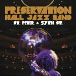 Preservation Hall Jazz Band St Peter and 57th Street Album Cover