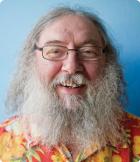 John Swenson, Consulting Editor, OffBeat Magazine