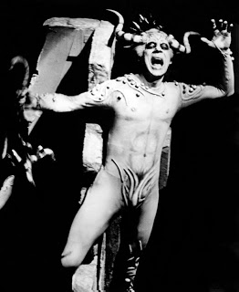 Norman Treigle as Mefistofele