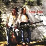 Sweet Jones, Magnolia, album cover