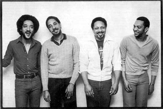 The Meters, Rock and Roll Hall of Fame Nominees