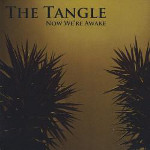 The Tangle, Now We're Awake, album cover