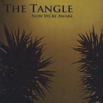 The Tangle, Now We're Awake, album cover