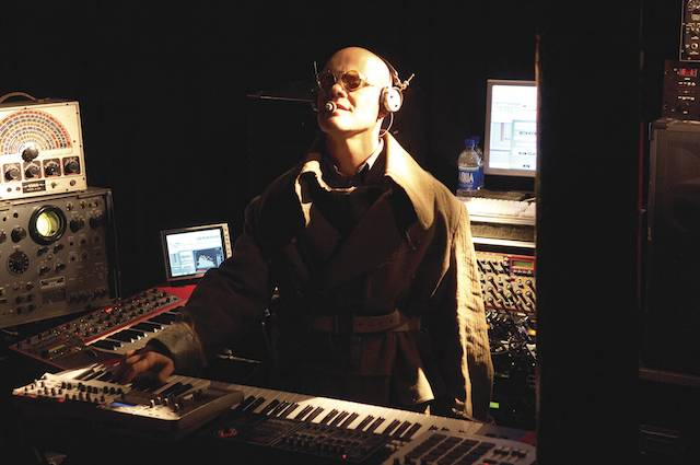 Thomas Dolby, Voodoo Music Experience