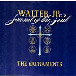 Walter Jr., The Sacraments, album cover