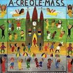 A Creole Mass, album cover