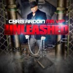 Chris Ardoin, Unleashed, album cover