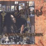 Coco Robicheaux, Spiritlans, album covers