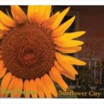 Matt Perrine, Sunflower City, album cover