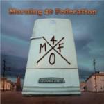 Morning 40 Federation, album cover