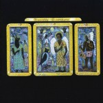 Neville Brothers, Yellow Moon, album cover
