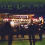 New Orleans Nightcrawlers, Live at the Old Point, album cover