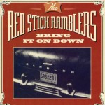Red Stick Ramblers, Bring It on Down, album cover