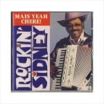 Rockin' Sidney, Mais Yeah Chere, album cover