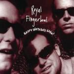 Royal Finger Bowl, Happy Birthday Sabo, album cover