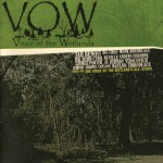 Voice of the Wetlands Allstars, album cover
