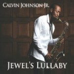 Calvin Johnson Jr., Jewel's Lullaby, album cover
