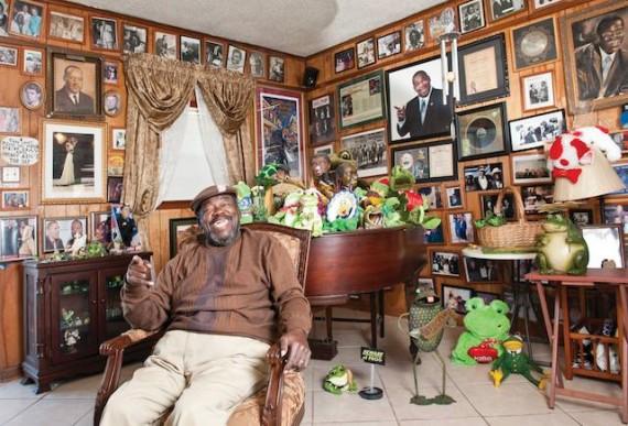 The Legends Of New Orleans R B Lifetime Achievement