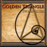 Golden Triangle, Swamp Blues, album cover