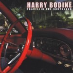 Harry Bodine, Travellin' the Southland, album cover
