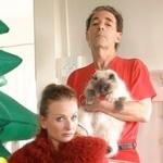 Harry Shearer, Judith Owen, Christmas Singalong 2012