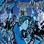 James Martin, Blue, album cover