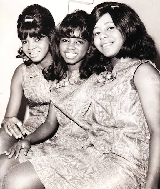 The Dixie Cups, Best of the Beat, photo