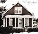 Miss Sophie Lee, Love Street Lullaby, album cover