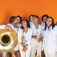 Pinettes Brass Band, OffBeat concert picks, January February 2013