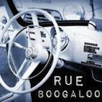 Rue Boogaloo, album cover